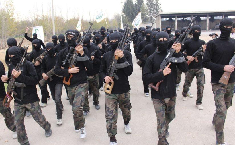 Como chamar atos terroristas de maus se padrões morais são relativos?