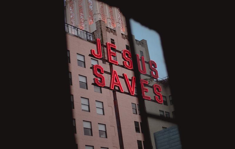 O Cristo Presumido