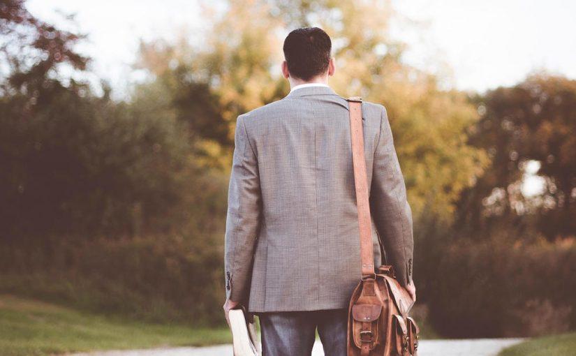 O Cristão vive olhando para trás?