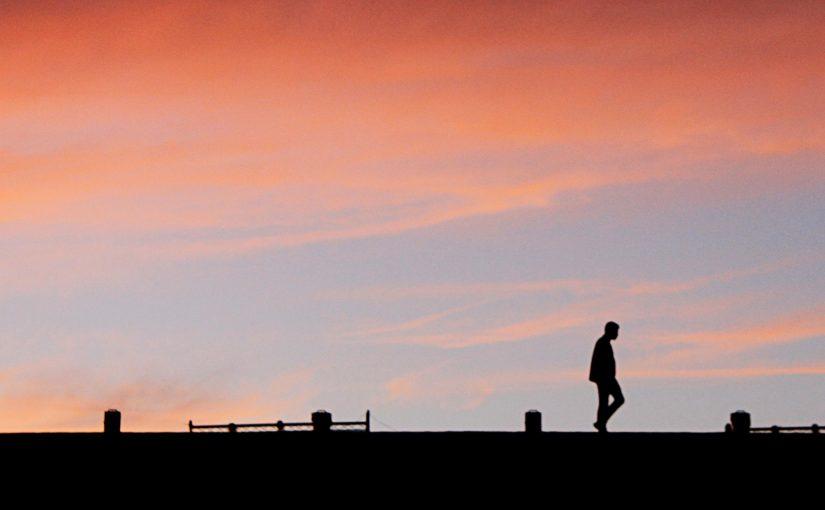 """O que é meu """"andar com Deus""""?"""